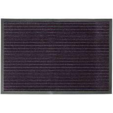 Tαπέτο εισόδου Assorted stripes 053 Purple