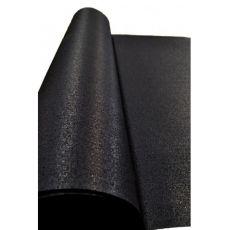 Δάπεδο καουτσούκ σε ρολλό SBR Μαύρο