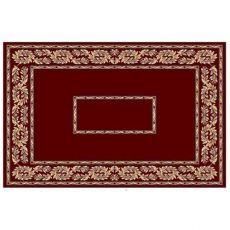 Σετ χαλιών Αγίας Τράπεζας με κλάδα ελιάς 680 Red