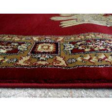 Εκκλησιαστικό Χαλί με δικέφαλο αετό για την αγία Τράπεζα No 7000-6