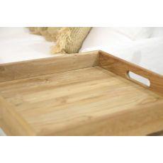 Βοηθητικό Τραπέζι Tray (50x50x66) Soulworks 0060352