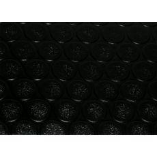 Πλαστικό Δάπεδο Τάπα Prima Μαύρο 1.20mm