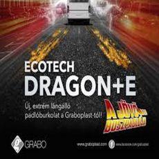 Βινυλικό Δάπεδο Grabo Dragon 2186-371