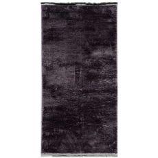 Χαλί Melia 25171-006 Dark Grey