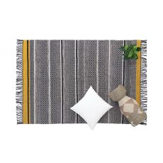 Χαλι Urban Cotton Kilim Amelia Chai Tea Royal Carpet