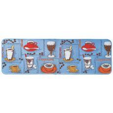 Ταπέτο Κουζίνας Collage 6501