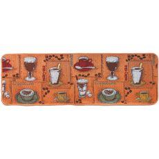 Ταπέτο Κουζίνας Collage 6503