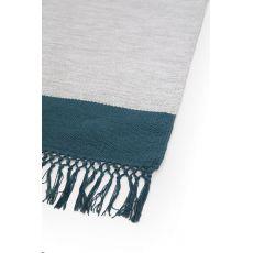 Χαλι Urban Cotton Kilim Flitter Hydro -  Royal Carpet