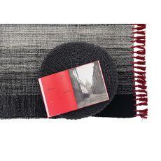 Χαλι Urban Cotton Kilim Tessa Red Dalia - Royal Carpet
