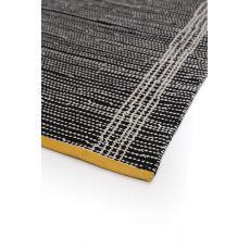Χαλι Urban Cotton Kilim Marshmallow Old Gold - Royal Carpet