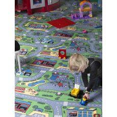 Παιδική Μοκέτα Playtime