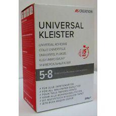 Κόλλα Ταπετσαρίας Τοίχου AS Universal Kleister
