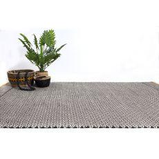 Χαλι Urban Cotton Kilim BE 4061 Gold -  Royal Carpet