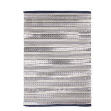 Χαλι Urban Cotton Kilim Titan Iris - Royal Carpet