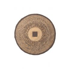 Ψάθινο χαλί Tonga 290 580 Royal Carpet
