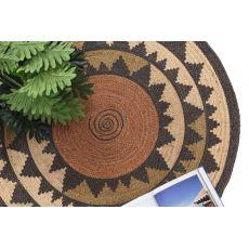 Ψάθινο χαλί Tonga 292 588 Royal Carpet