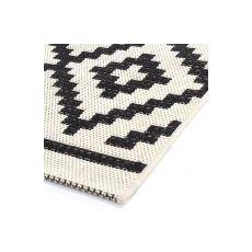 Ψαθα Flox 721W Black Royal Carpet