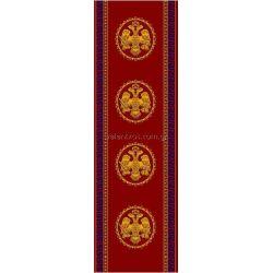 Εκκλησιαστικός Διάδρομος 725 Red