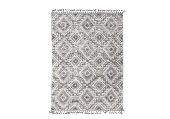 Xαλί La Casa 7810A D. Grey L. Grey - Royal Carpet