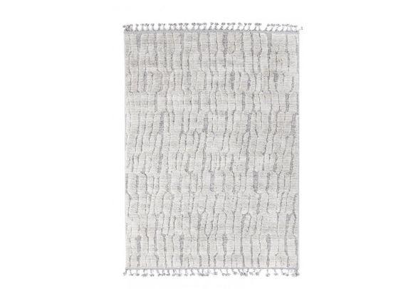 Xαλί La Casa 9924A White L. Grey - Royal Carpet