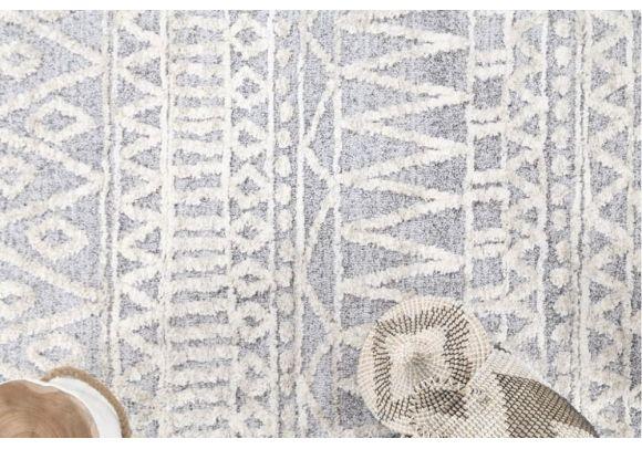 Xαλί La Casa 7808B D. Grey L. Grey - Royal Carpet