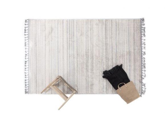 Xαλί La Casa 7887C White L. Grey -  Royal Carpet
