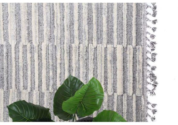 Xαλί La Casa 9923A White L. Grey - Royal Carpet