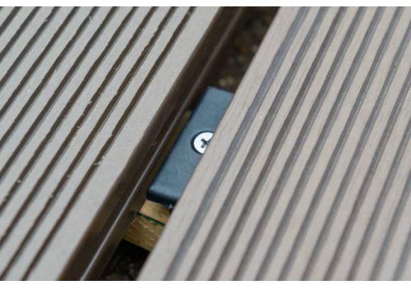 Πλαστικό κλιπ ένωσης Deck