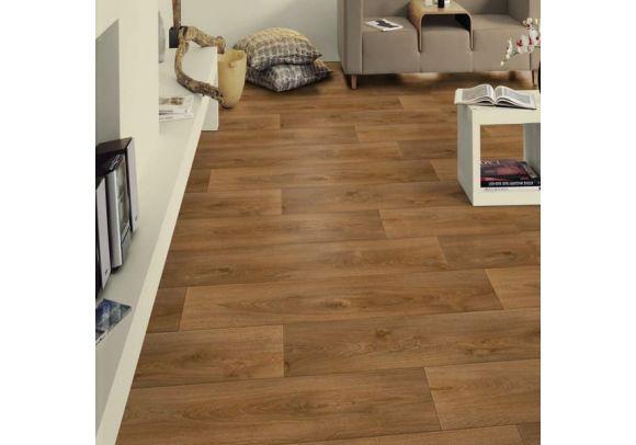 Πλαστικό Δάπεδο Tarkett Exclusive 27015002 Prestige Oak Warm Natural