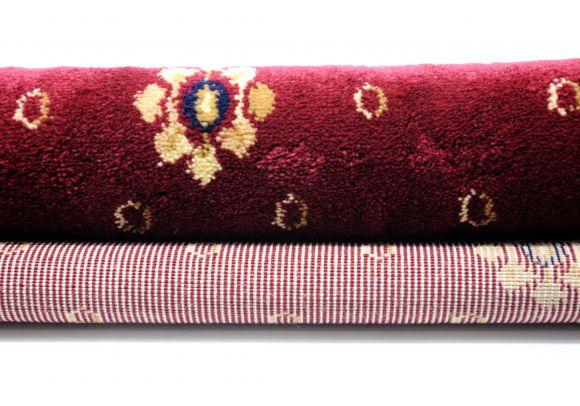 Εκκλησιαστική Υφαντή Μοκέτα New 2129A Red